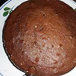 recette Fondant au chocolat et épices