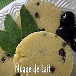 recette Polenta à la Sauge et aux Olives Noires (recette light)