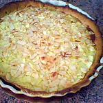 recette tarte aux pommes normande ausoleil