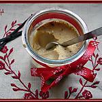 recette Flans vanillés