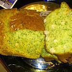 recette Cake salé ( dés de poulet, gruyère..)