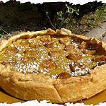 recette Ooo Flan pâtissier ananas & vanille ooO