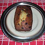 recette Cake pommes - Cannelle - raisins secs
