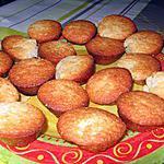 recette Petits gâteaux aux blancs d'oeuf
