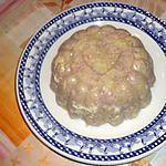 recette Gateau thon pomme de terre