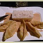 recette Ravioles de la mer