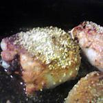 recette poulet croustillant