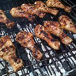 recette Marinade de poulet