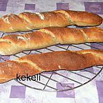 recette Le pain tordu