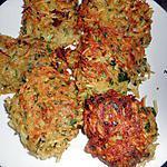 recette Galette de pommes de terre aux oignons
