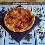 recette Tarte d'Alsace à ma façon