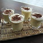 recette Tiramisu aux abricots et à l'amaretto