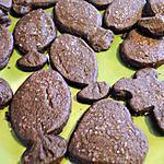 recette Sablés cacao-cannelle