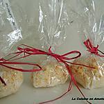 recette Sucre aromatisé à la clémentine