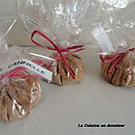 recette Sucre aromatisé à la cannelle