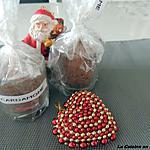 recette Chocolat en poudre aromatisé cardamone