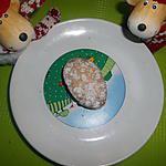 recette polvorones ou Montecaos  espagnols ( sablé citron , cannelle )