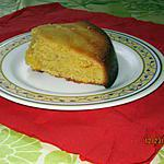 recette Pithiviers fondant pour Olivier gourmand