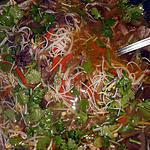 recette Soupe chinoise a l oie