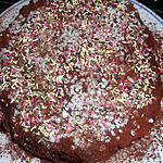 recette Gateau chocolat au grand marnier