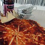 recette Galette des Rois à la crème d'amandes