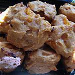 recette Moelleux Abricots Végie sans ajout de Matière grasse