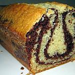 recette Cake Marbré de Christophe Felder