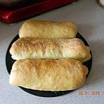 recette Hot dog gourmands