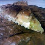 recette galette à la frangipane