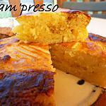 recette Galette comtoise à la frangipane