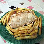 recette Roulé de dinde facon hot dog design