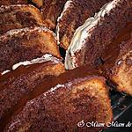 recette MARBRE DUO BLANC & NOIR CHOCO