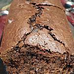 recette ~ Cake sucré à la courgette ~