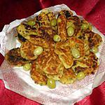 recette croquettes au thon et aux olives