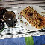recette gelée restes épluchures de pommes et prunes  ,sur une idée  de wakanda