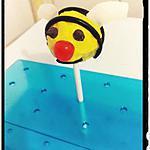 recette cake pops maya l' abeille