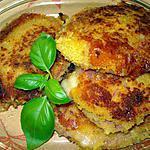 recette Cordon bleu de porc( fait à la maison)