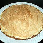 recette Délicieuse tarte au citron vert