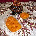 recette confiture d'abricot de ma mère