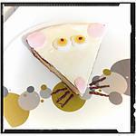 recette gâteau souris kiri