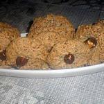 recette noiseline(biscuit craquant aux noisettes)
