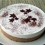 recette Le Chococo de Laëtitia