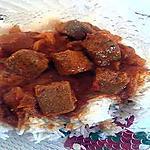 recette Thon massalé