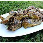 recette Cari de canard