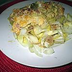 recette omelette picarde   revisitée  de  jeanmerode