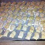 recette Gnocchis maison aux 3 fromages