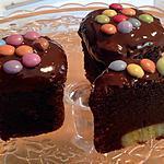 recette Muffins au chocolat de Christophe Felder