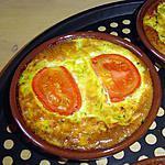 recette Flan de courgette et carottes