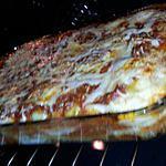 recette Lasagnes de ravioles à la bolognaise et mozzarella