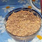 recette bircher à l'ovomaltine
